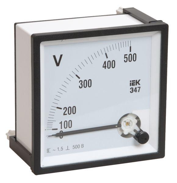 измерительная аппаратура: